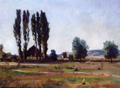 Alexander Godunov - Farm in Ukraine