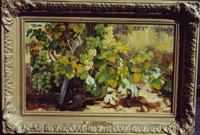 Alexander Godunov - Warm Grapes