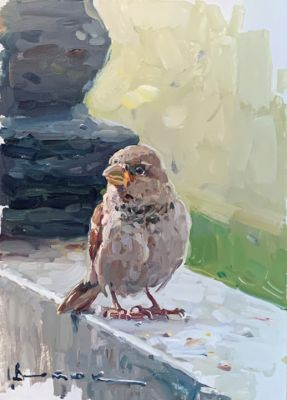Ivan Vityuk - Little Sparrow