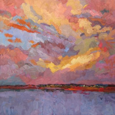 Larisa Aukon - Other Side of the Lake