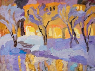 Larisa Aukon - Season of Light