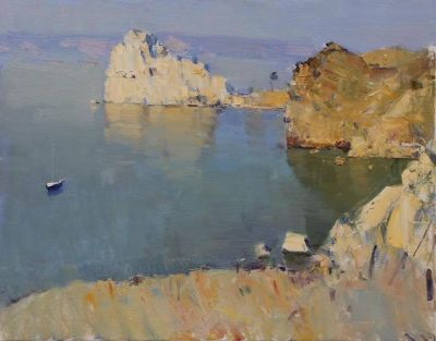 Alexander Bobrov - Golden Coast