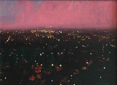 Martin Dimitrov - Evening Lights