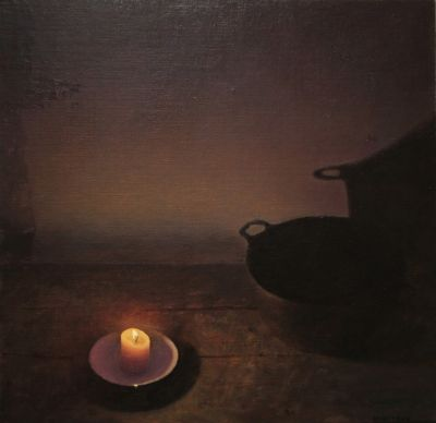 Martin Dimitrov - Candle Light