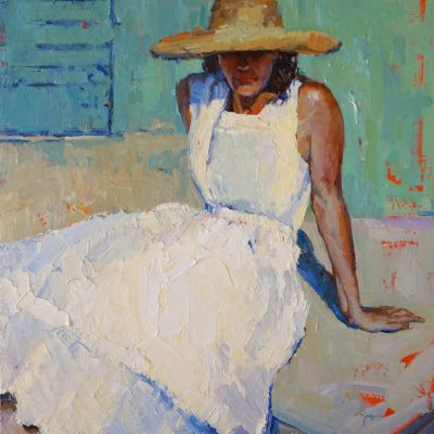 Julee Hutchison - Summer Warmth