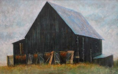 Simon Kogan - Old Barn