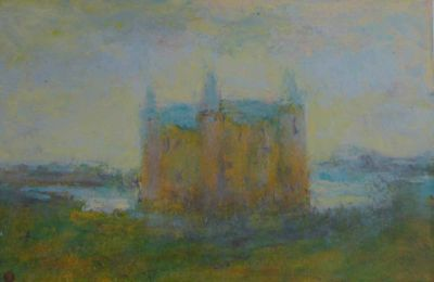 Simon Kogan - Holland Castle