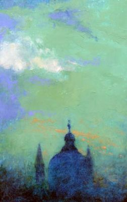 Simon Kogan - Venice Green Sky
