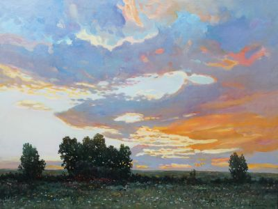 Ivan Vityuk - Sunset