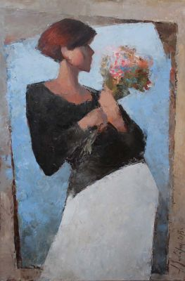 Alexander Zavarin - Small Bouquet
