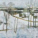 Laimodot Murniek - Winter, 1964