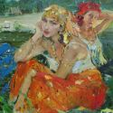 Renat Ramazanov - Gypsies