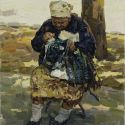 Select Sold Works: Ivan Vityuk - What Small Things