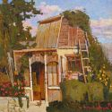 Aleksander Britsev - Summer Kitchen