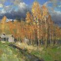 Alexander Kremer - Golden Autumn
