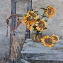 Denis Sarazhin - Sunflowers
