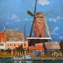 Denis Sarazhin - Holland Motif