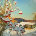 Igor Shipilin - Guelder Rose in December