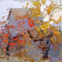 Select Sold Works: Daniil Volkov - Autumn