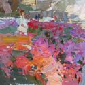 Select Sold Works: Daniil Volkov - In Bloom