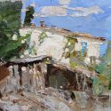 Daniil Volkov - Old House